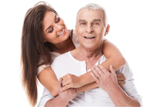 Girls lieben Ältere | Du stehst auf Ältere? | FINDE DIE